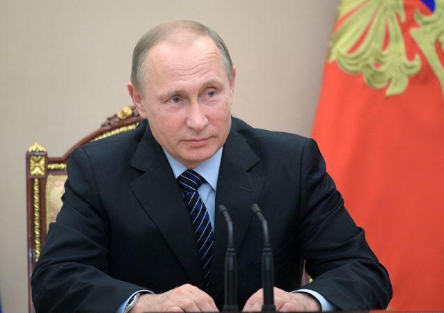 列宁在哪儿?: 普京向久加诺夫提出了一个令其意外的问题