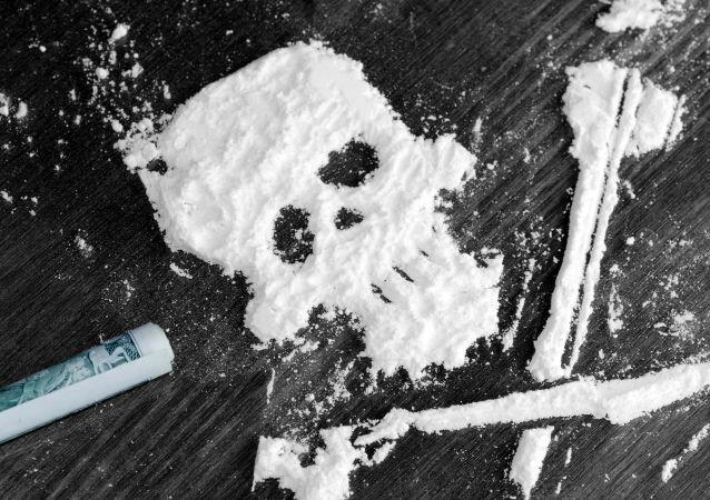 西班牙警方缴获3.8吨可卡因