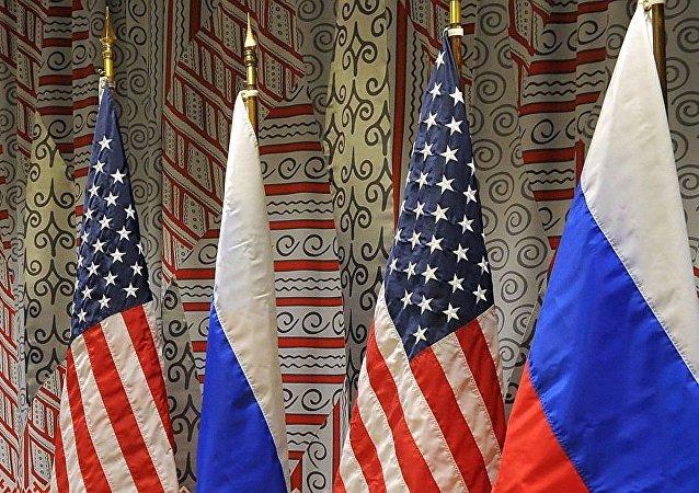 普京:反对在同美国的共同活动的任何领域采取限制