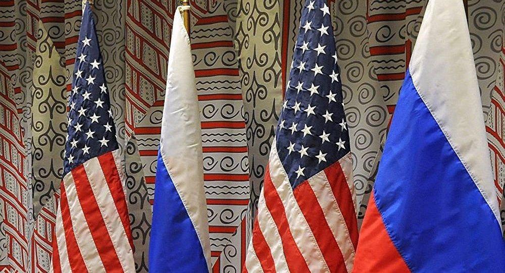 俄外长:华盛顿未能将俄罗斯变成为美国利益服务的工具