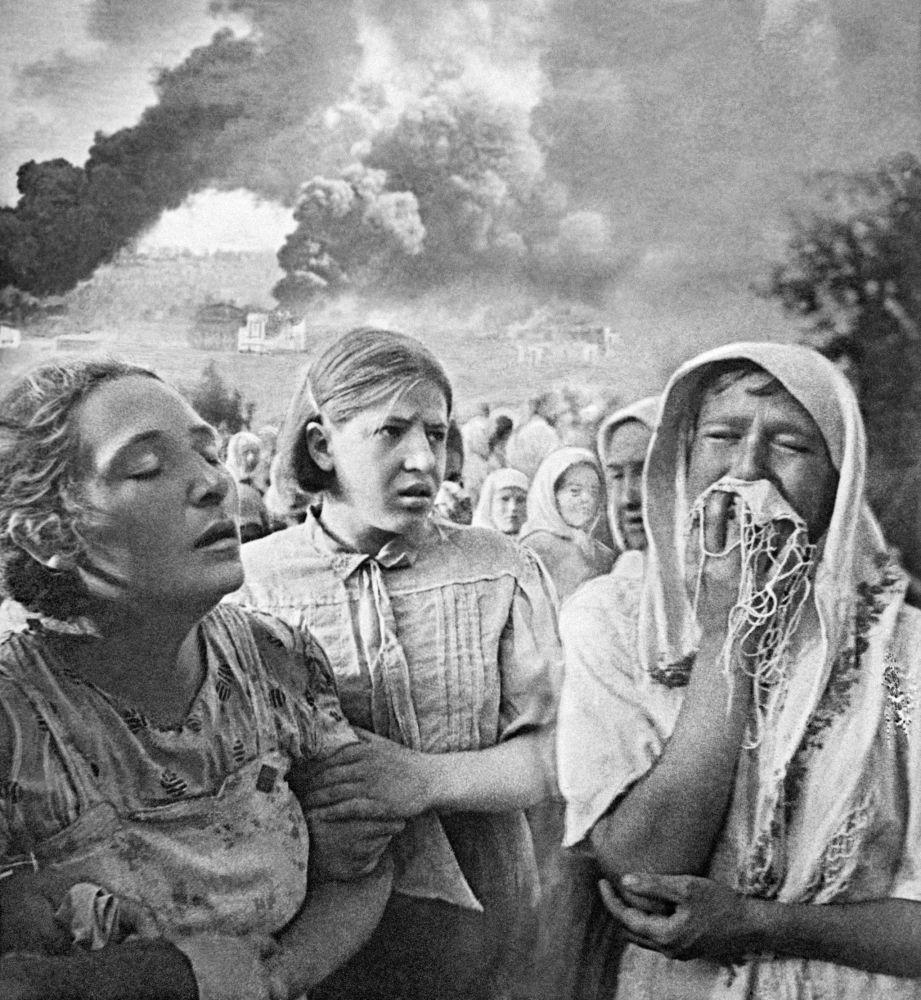 基辅,1941年6月23日