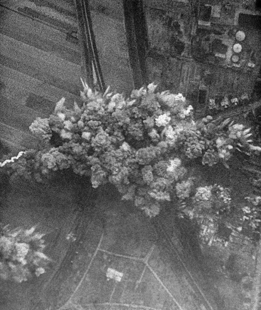 德国飞机轰炸苏联城市,1941年6月22日