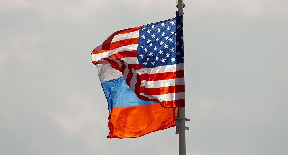 俄外交部:俄对美外交官回应措施没有恶化合作 因为华盛顿早已喊停合作