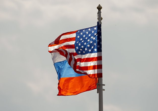 """俄驻美大使:俄未从美获得关系正常化的""""三阶段计划"""""""
