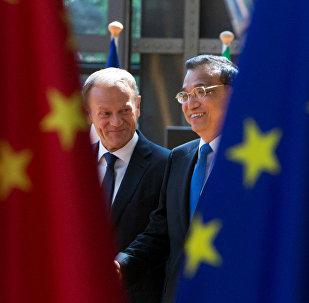 欧盟准备再次打响中欧贸易战