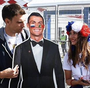 媒體:羅納爾多決定在法國繼續其職業生涯