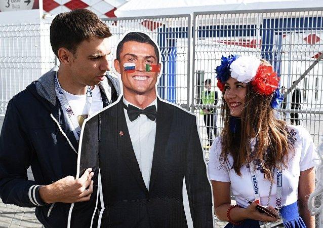 媒体:罗纳尔多决定在法国继续其职业生涯