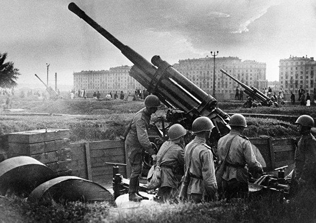俄解密回忆录:苏军司令部战前3个月已知德军在准备战争