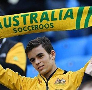 《衛報》:澳州人對聯合會杯期間在索契受到熱情接待感到驚訝