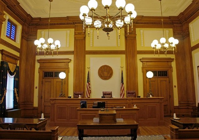 美国法庭维持对中情局前官员泄露机密资料罪的判决