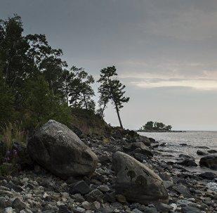 俄布里亞特共和國歡迎更多中國遊客遊覽貝加爾湖