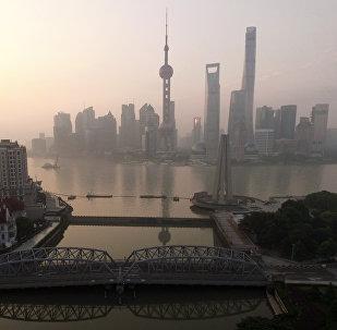 上海将于2019年承办第十五届世界武术锦标赛