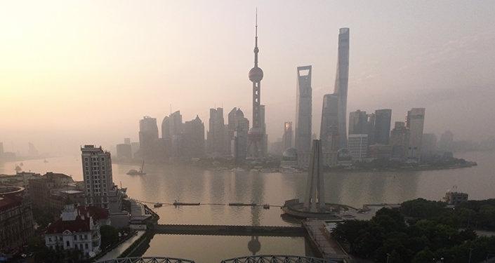 俄媒:2050年中国将成为世界贸易强国