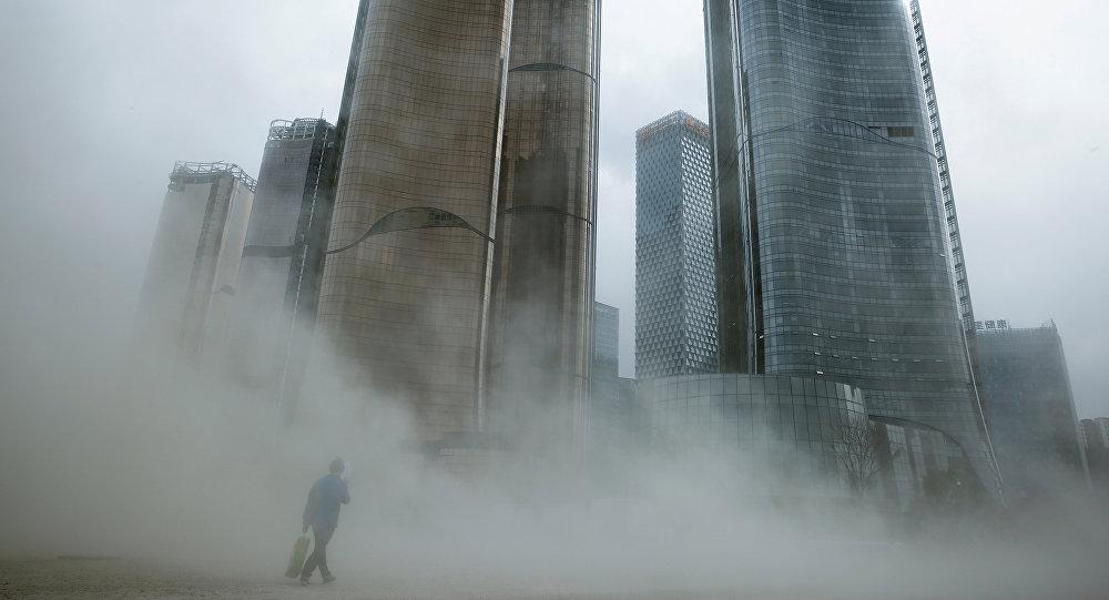 俄媒:中国已经成为世界经济的危险发动机