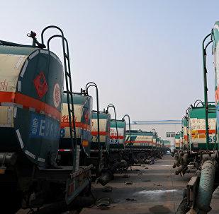 俄反垄断局正研究中国华信收购俄石油股份的交易