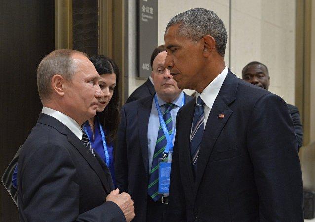 《华盛顿邮报》获悉美国在研制针对俄罗斯的数字炸弹