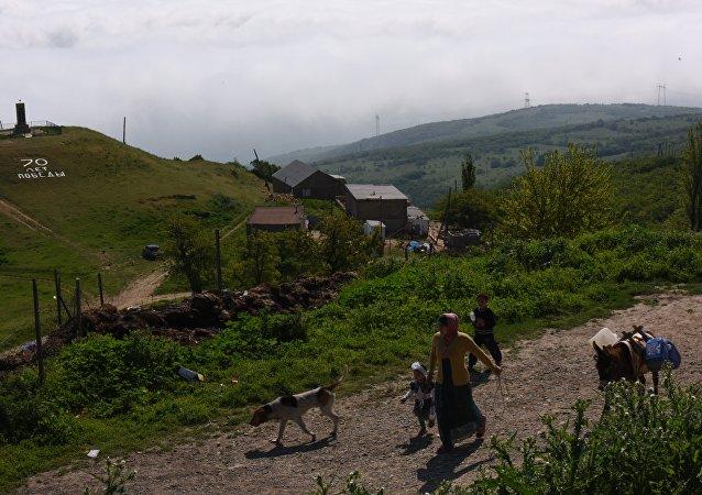 俄达吉斯坦共和国