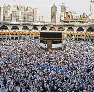 媒体:沙特禁止朝圣者在圣地麦加和麦地那拍照或录像