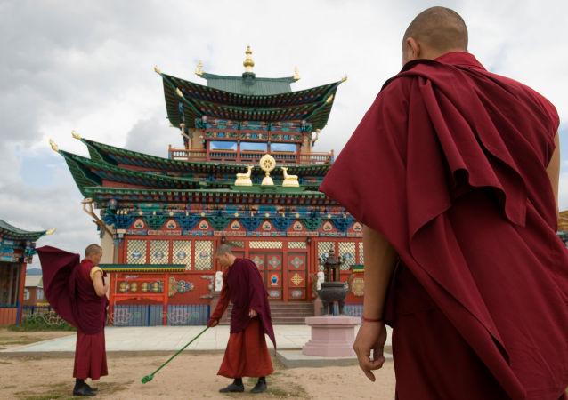 布里亚特共和国将在世界旅游组织大会上推介俄旅游潜力