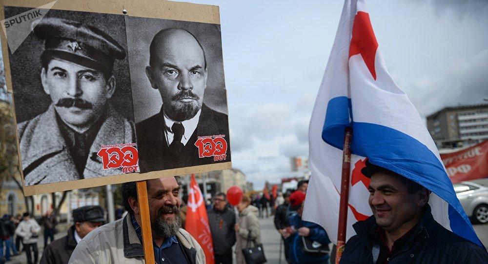 民調:四成俄羅斯人對斯大林持正面評價