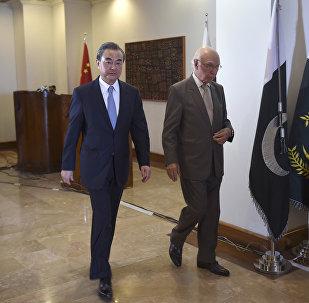 中国助推阿富汗与巴基斯坦关系不断改善