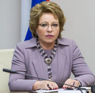 俄總統選舉競選活動將於12月18日開始