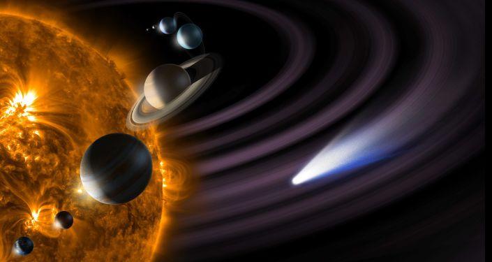 俄学者研发一款能在月球和火星探测贵金属的仪器