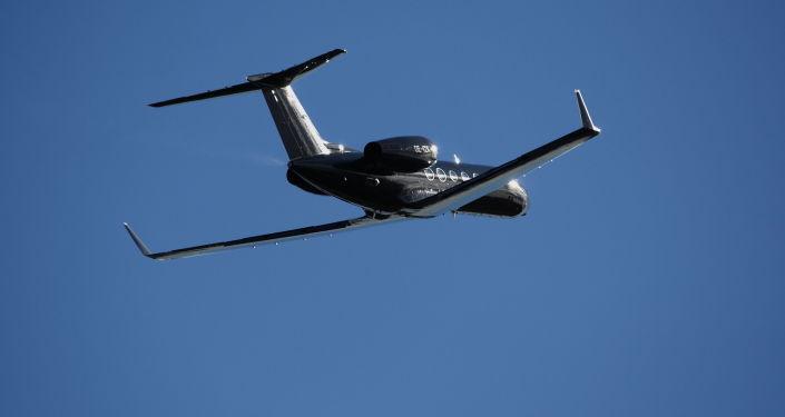 Gulfstream商务飞机