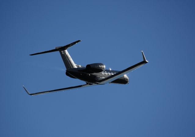 Gulfstream商務飛機