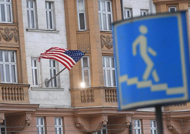 美国代理助理国务卿30日将开始对印巴进行访问