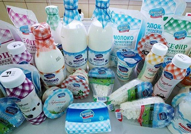 俄羅斯工商會:俄羅斯可能將於今年夏季之前開始向中國出口牛奶