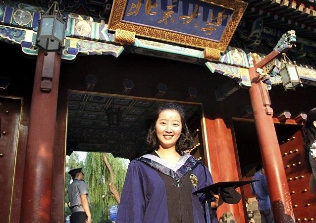 被控绑架伊利诺伊大学中国访问学者章莹颖
