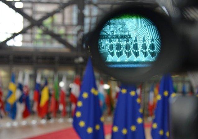 外媒:德法试图在防务领域建立欧盟战略自治