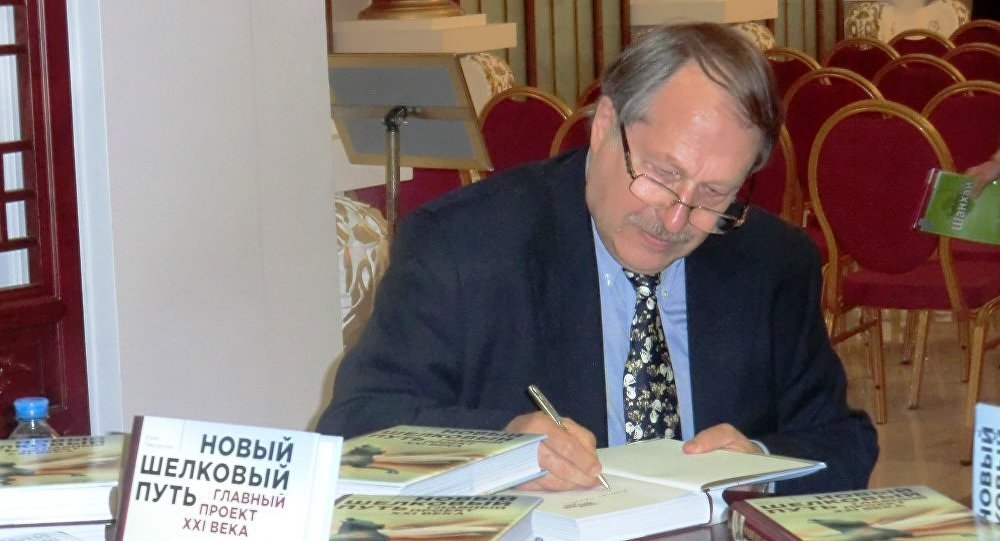 尤里∙塔夫罗夫斯基