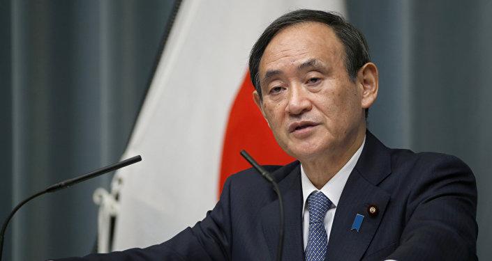 日本支持美国制裁中国公司有损自己利益