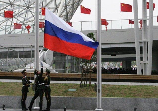 俄专家:俄中合作愈加多元化
