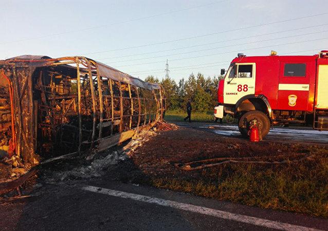鞑靼斯坦共和国交通事故