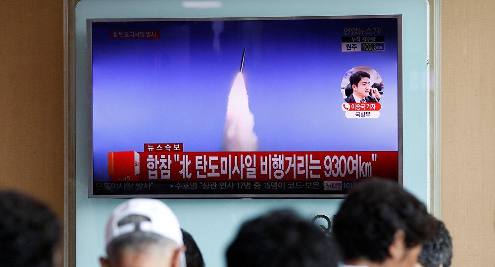 普京:俄中将积极推动解决朝鲜问题的联合倡议