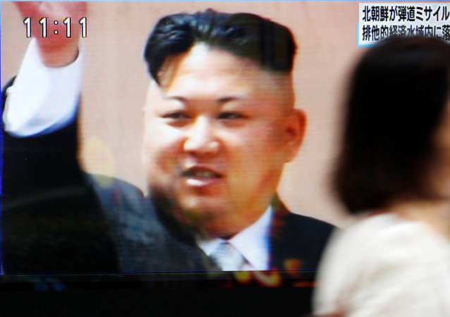 朝鲜威胁采取报复性措施应对安理会通过涉朝决议