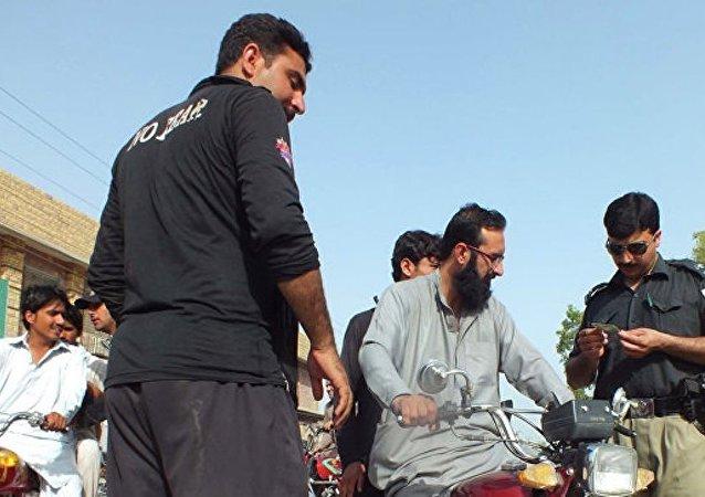 巴基斯坦一交火中至少13人死亡 20多人受伤