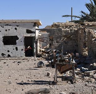 叙反对派最高谈判委员会发言人称没有近期在沙特召开会议的计划