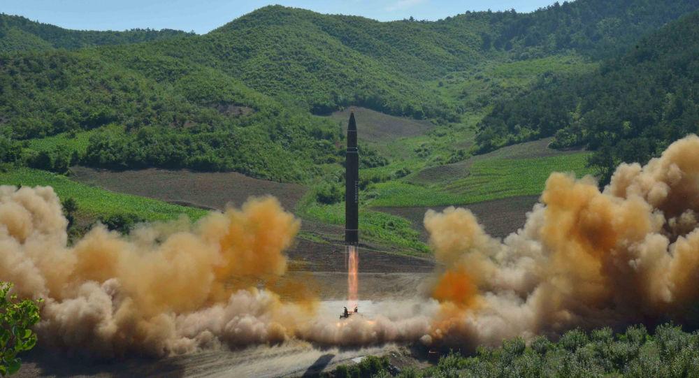 朝鲜:核战争随时可能爆发