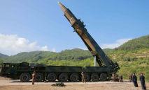 朝鮮代辦:若美採取不明智舉動平壤將打擊關島