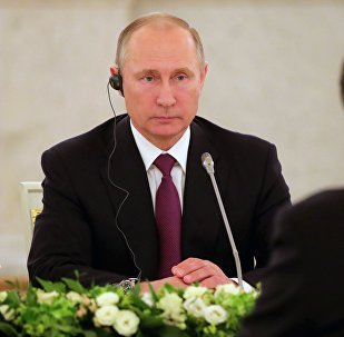 俄中两国提议建立打击生化恐怖主义公约