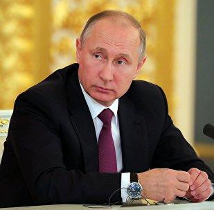 俄总统新闻秘书:普京将会见9月10日赢得选举的地方官员