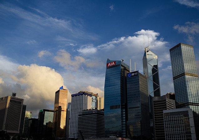 香港百万富翁因抗议示威问题纷纷开始移民爱尔兰