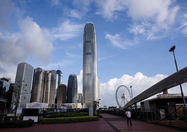 媒體:香港又現戰時大型炸彈