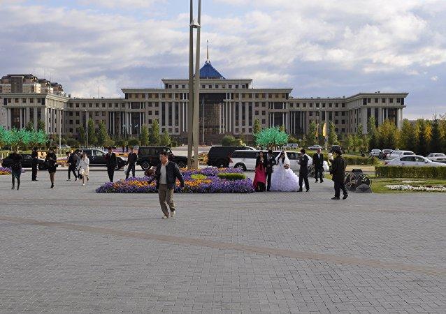 哈萨克斯坦与美国签署2018-2022年军事合作计划