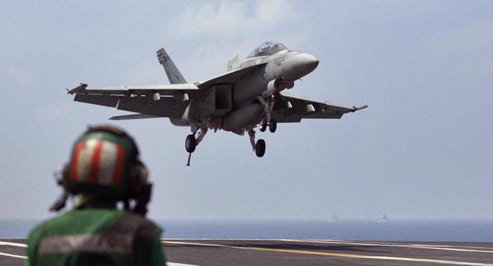 美國將擴大對印度供武