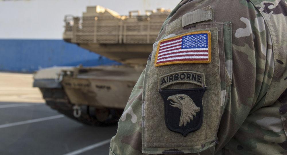 《國家利益》雜誌:為甚麼美軍麻煩不斷